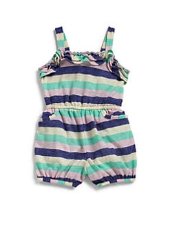 Splendid - Infant's Striped Shortall
