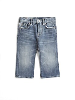 7 For All Mankind - Infant's Denim Jeans