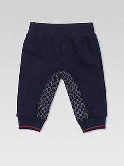 Gucci - Infant's Jogging Pants