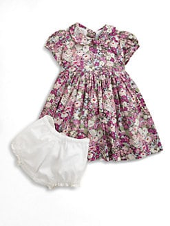 Baby CZ - Infant's Rachel Dress