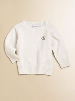 Moncler - Infant's Crewneck Sweater