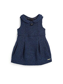 Little Marc Jacobs - Infant's Tweed Dress