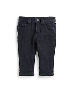 Little Marc Jacobs - Infant's Fleece-Lined Jeans