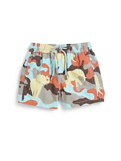 Vilebrequin - Infant's Camo Swim Trunks