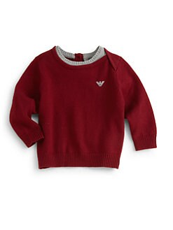 Armani Junior - Infant's Sweater
