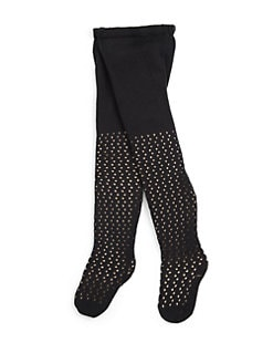 Isabel Garreton - Infant's Openwork Tights