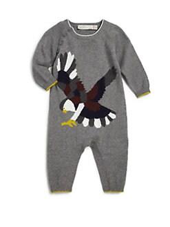 Stella McCartney Kids - Infant's Falcon Romper