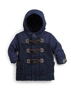 Diesel - Infant's Corduroy Jacket