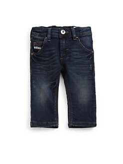 Diesel - Infant's Super Stretch Jeans
