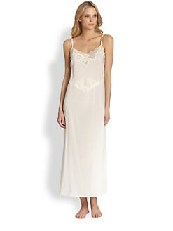 La Perla - Lace Night Dress