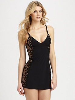 La Perla - Private Dinner Chemise