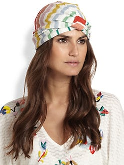 Missoni Mare - Mare Swim Turban