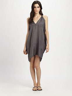 Zero + Maria Cornejo - Silk Hara Tunic