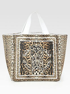 Roberto Cavalli - Beach Tote