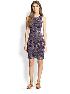 Missoni - Space-Dyed Racerback Dress <br>