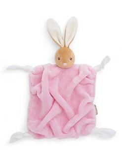 Kaloo - DouDou Plush Rabbit Blanket