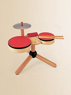 PlanToys - Musical Band Set