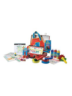Alex Toys - Ready, Set, Create Kid's Activity Set