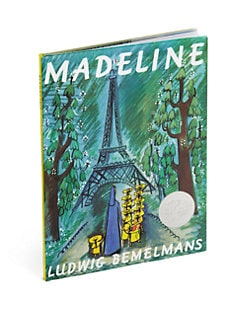 Southwest Books - Madeline