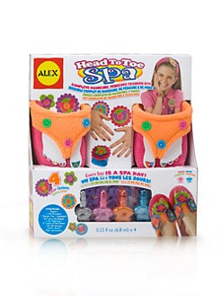 Alex Toys - Spiffy Spa