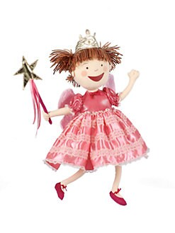 Madame Alexander - Pinkalicious Cloth Doll