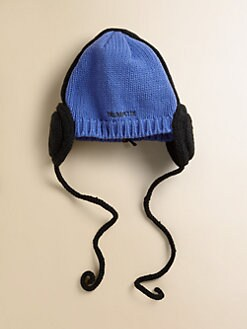 Trumpette - Kid's Headphone Hat