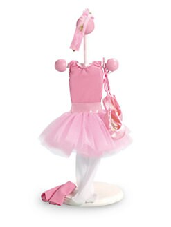 Madame Alexander - Favorite Friends Tutu Cute Outfit