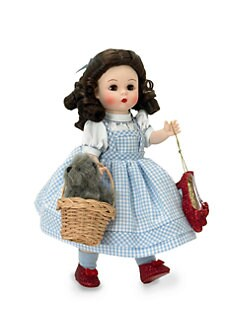 Madame Alexander - Dorothy From The Wizard Of Oz Collectible Doll