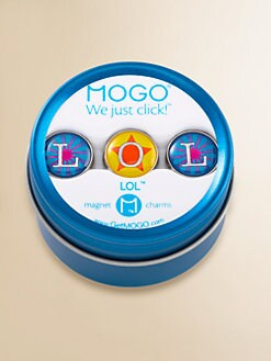 MOGO - LOL Charm Collection