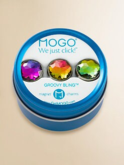 MOGO - Groovy Bling Charms