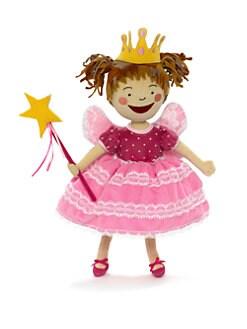 Madame Alexander - Pinkalicious Washable Doll