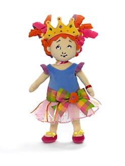 Madame Alexander - Fancy Nancy Washable Doll