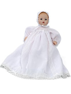 Madame Alexander - Christening Celebration Huggums Doll