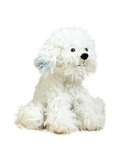 Gund - Dreyfus Plush Dog