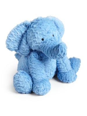 Fuddlewuddle Plush Elephant