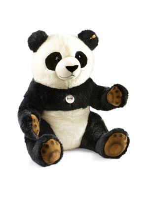 Pummy The Giant Plush Panda