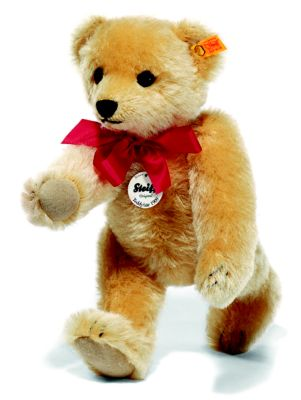 Classic 1909 Teddy Bear