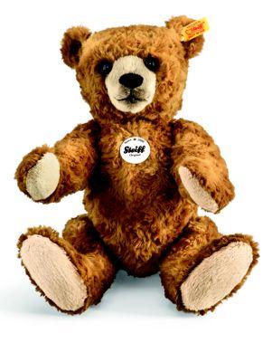 Rocco Movable Teddy Bear