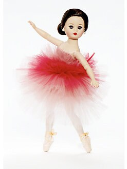 Madame Alexander - Nutcracker Ballerina Doll