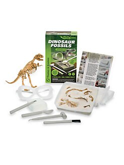 Thames and Kosmos - Dinosaur Fossil Kit