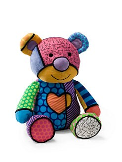 Britto - Big Britto Plush Bear