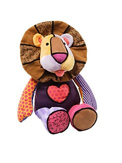 Britto - Big Britto Plush Lion