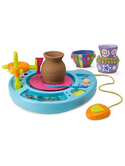 Alex Toys - Deluxe Pottery Wheel