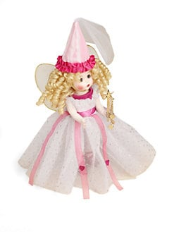 Madame Alexander - Fairy Of Beauty Doll