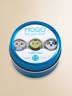 MOGO - I See You Charm Collection