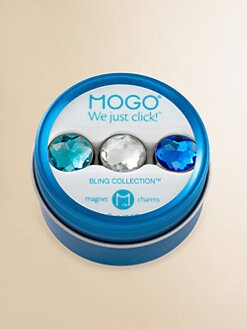 MOGO - Bling Charm Collection