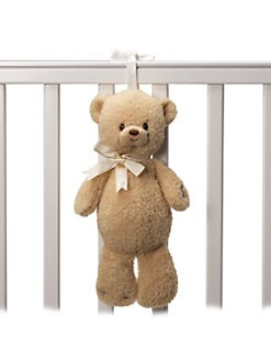 Gund - Soothing Sounds Teddy Bear
