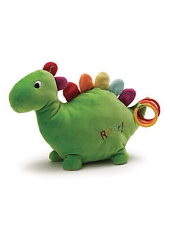 Gund - Counting Is Fun Dino
