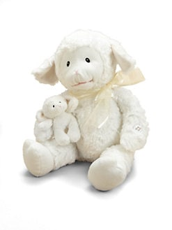 Gund - Lena Musical Lamb