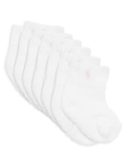 Ralph Lauren - Infant's Six-Piece Sock Set